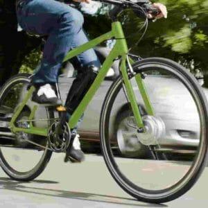 AEROBIKE X-Ride Electric Men's Hybrid eBike Review