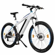 NCM Moscow 48V 27.5 29 Electric Mountain E-bike