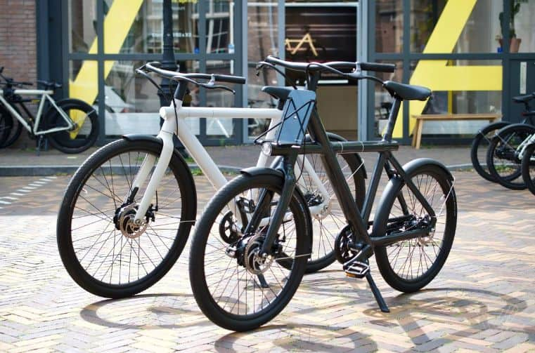 Are There Different Types Of E-Bikes To Choose From