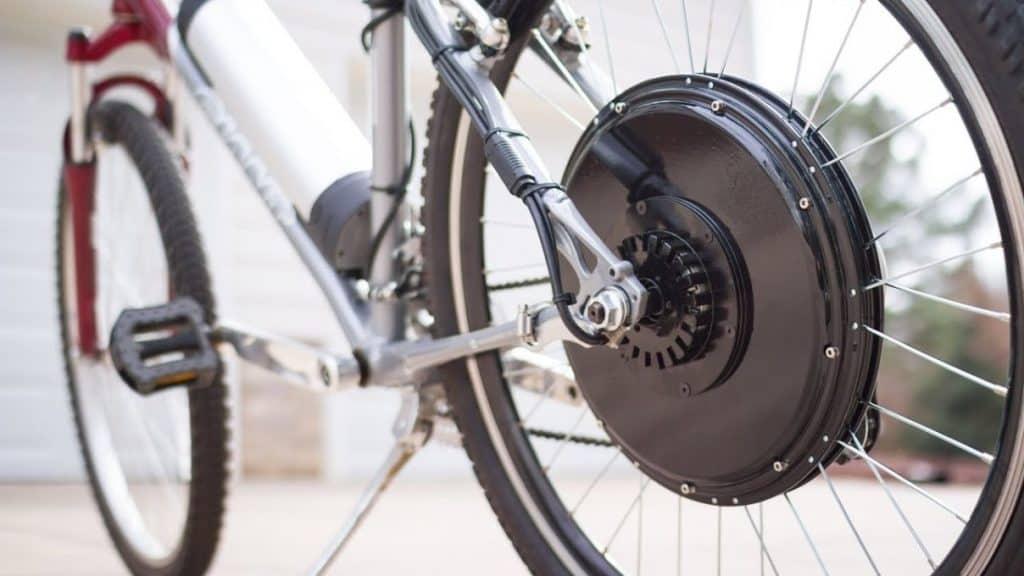 Can Any Bike Be Converted Into An E-Bike