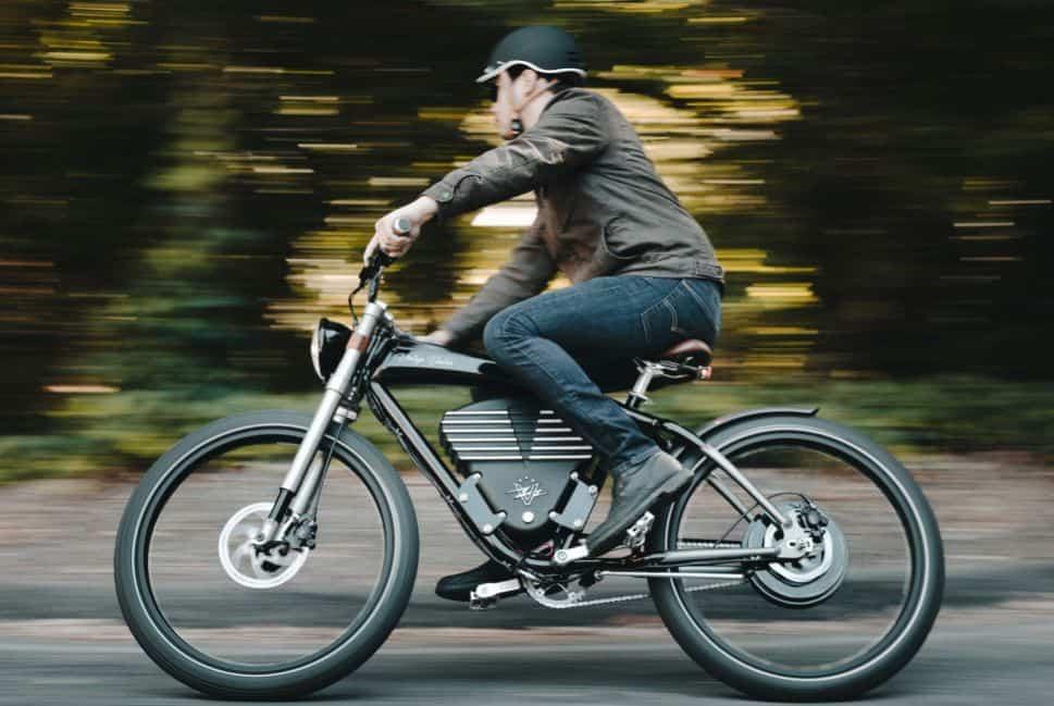 Commuter E-Bikes