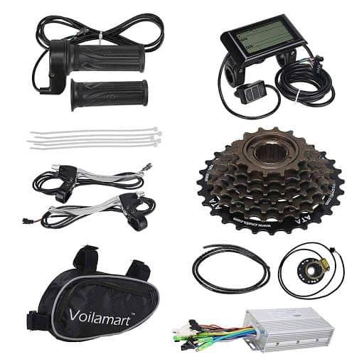 E-Bike Conversion Kits