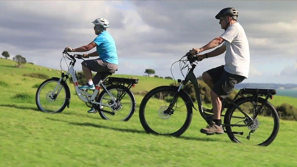 Factors That Affect The Range Of Your E-Bikes Battery