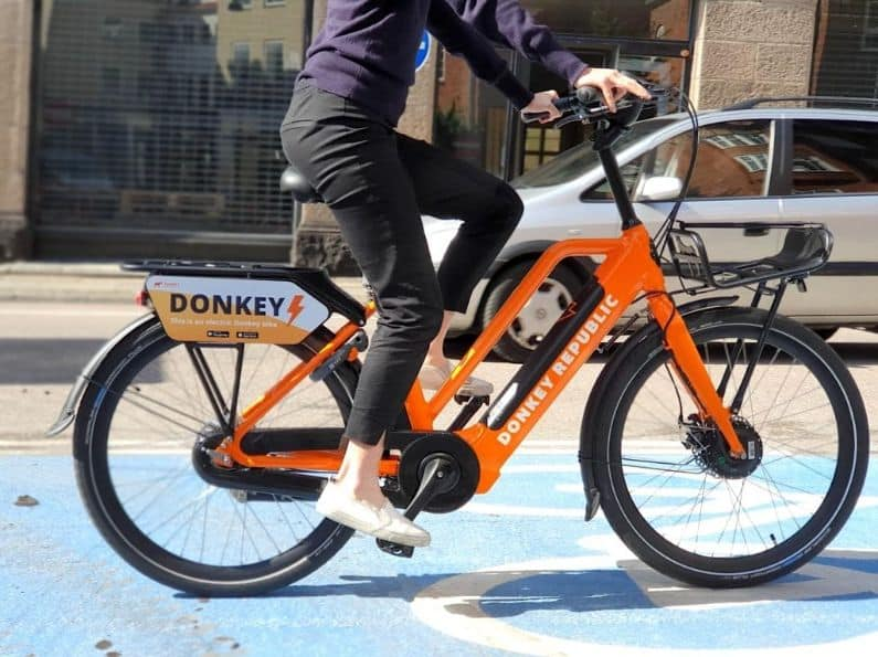 Frequently Asked Questions About The Range Of E-Bikes