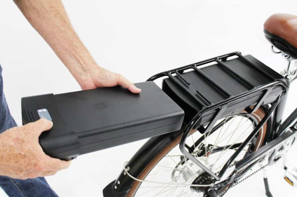 How To Take Care Of Your E-Bikes Battery