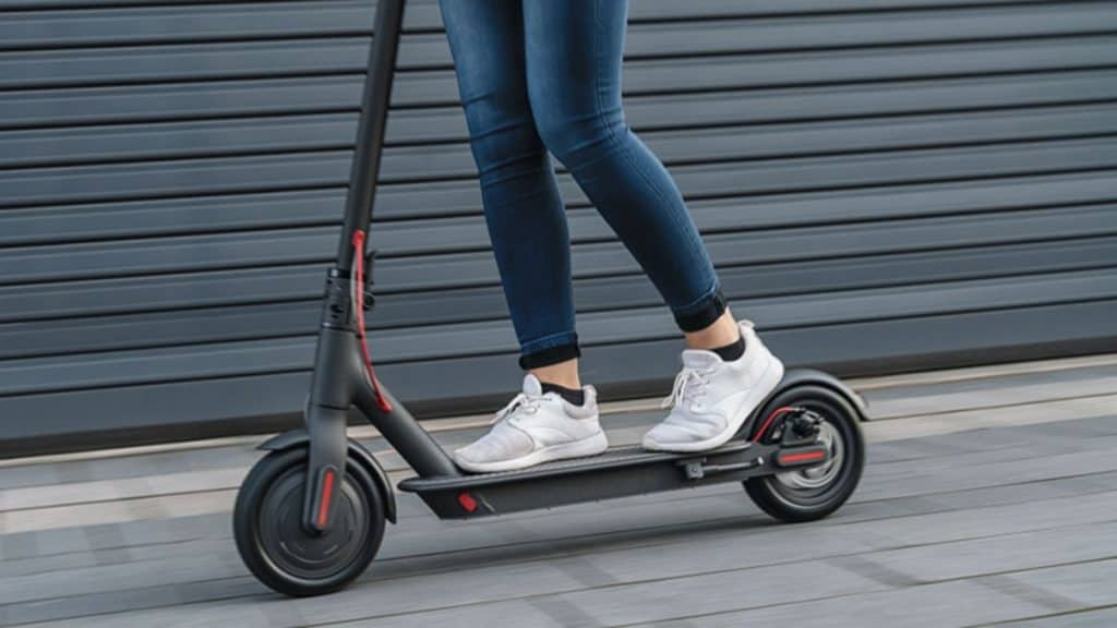 Where Can I Use An Electric Scooter