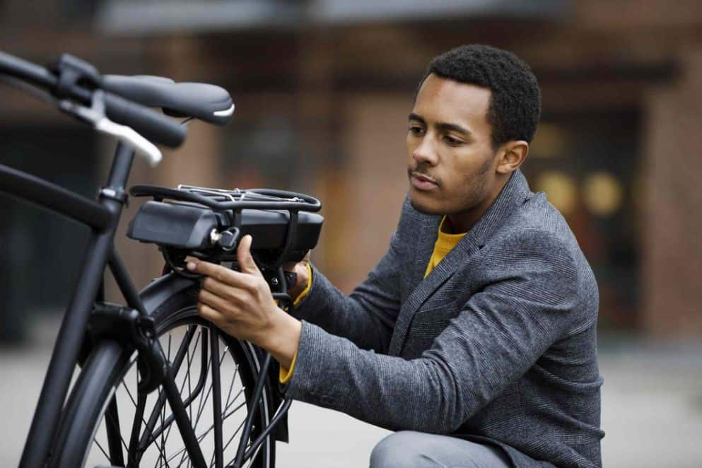 Will The Weight Of An E-Bike Affect How It Feels